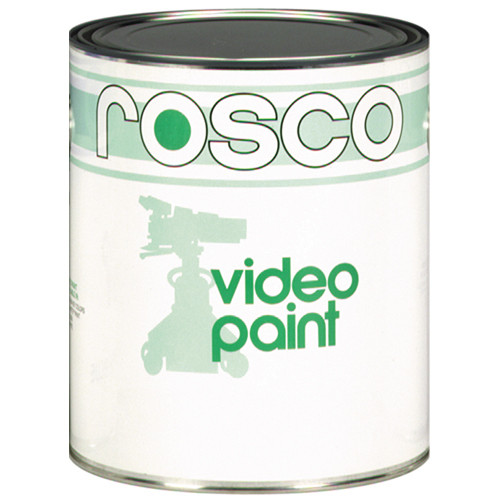 Rosco Ultimatte Video Paint - Green