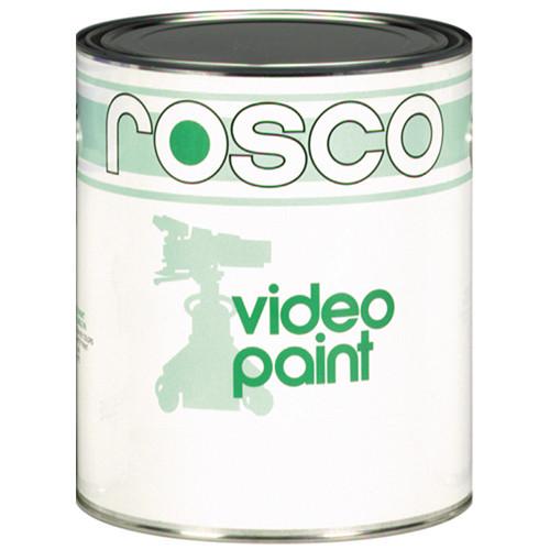 Rosco Ultimatte Video Paint - Green