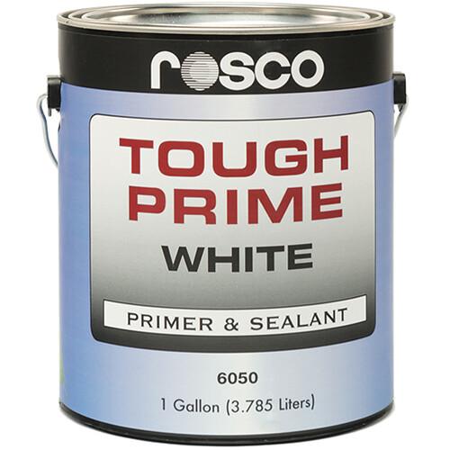 Rosco Tough Prime White Primer & Sealant (5 Gallons, Satin)