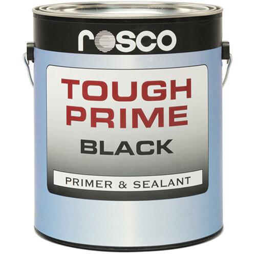 Rosco Tough Prime - Black - 1 Gallon