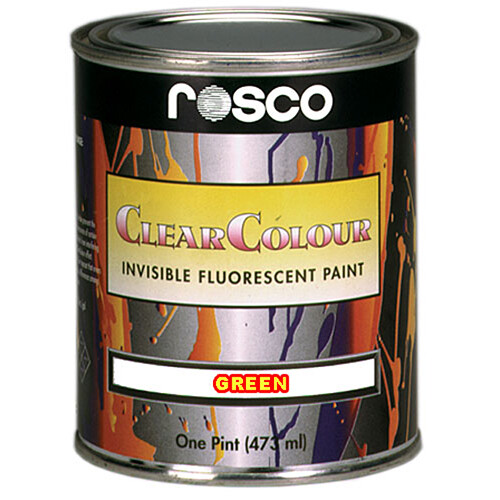 Rosco ClearColor - Green - 1 Gallon