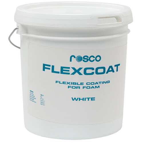 Rosco Flexcoat - 5 Gallons
