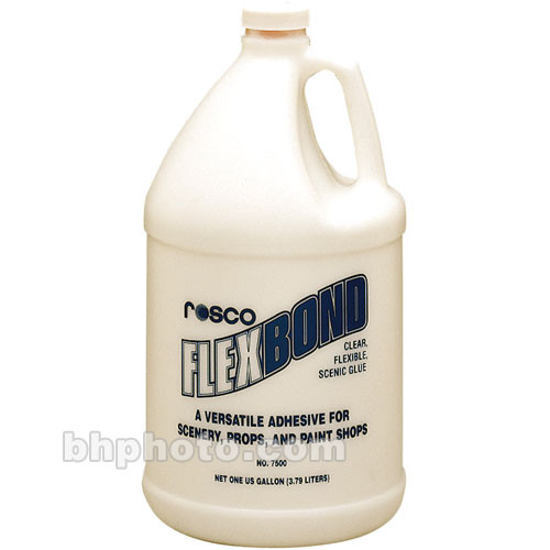Rosco Flexbond - 1 Gallon