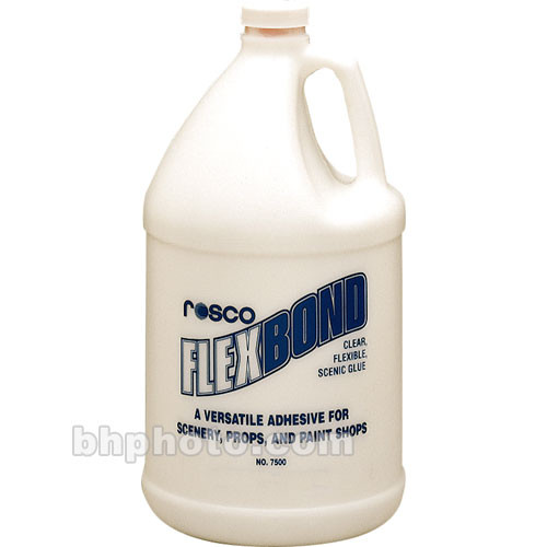 Rosco Flexbond - 5 Gallons