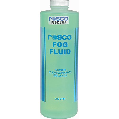 Rosco Fog Fluid - 1 Liter