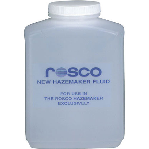Rosco Hazemaker Fluid - 1 Gallon