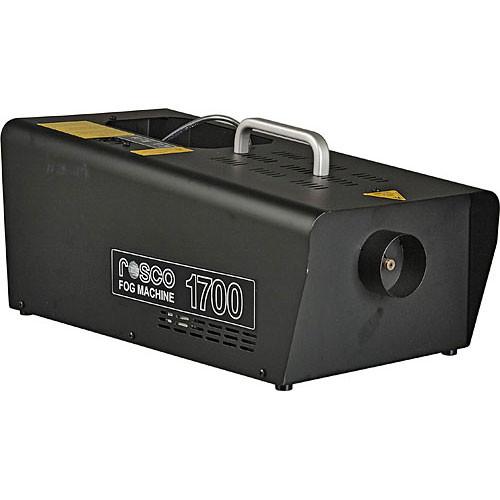 Rosco Model 1700 Fog Machine (240VAC)