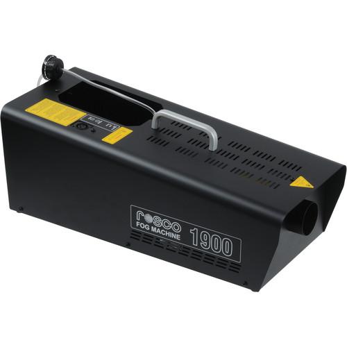 Rosco 1900 Fog Machine (120VAC)