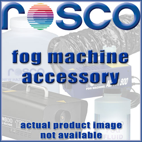 Rosco Carrying Case for Delta 3000 Fog Machine