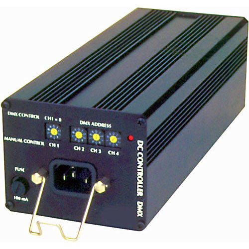 Rosco DHA DC Controller for Varispeed Effects (240VAC)