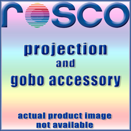 Rosco Extension Cable for Gobo Rotator, 4 Pin - 25'