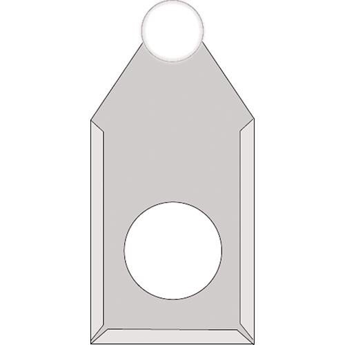 Rosco Glass Gobo Holder M Size (66mm)