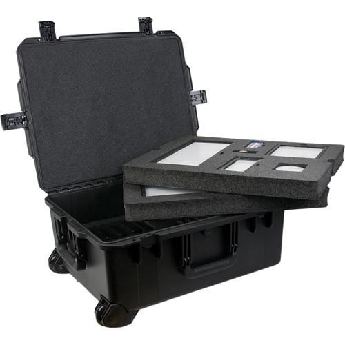 Rosco LitePad Pro Gaffer's Kit AX (Daylight)