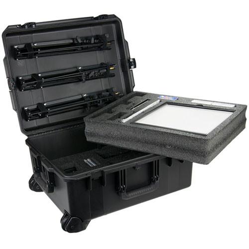 Rosco LitePad Digital Shooter's Kit AX (Tungsten)