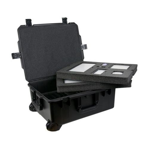 Rosco LitePad Pro Gaffer's Kit AX (Tungsten)