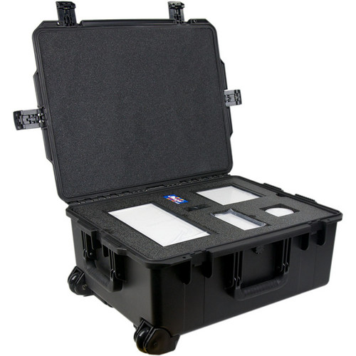 Rosco Case ONLY for LitePad Pro Gaffer AX Kit