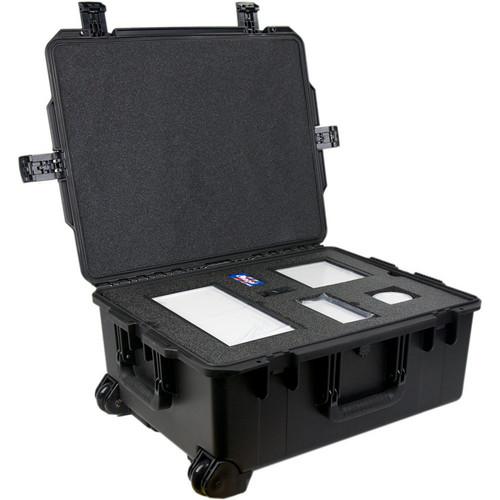 Rosco Case ONLY for LitePad Pro Gaffer AX Kit