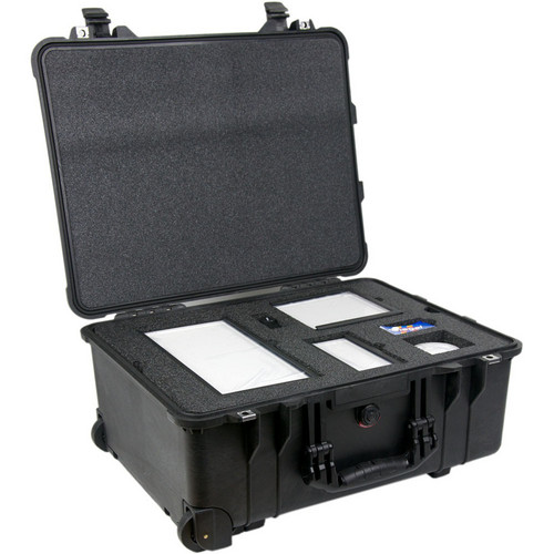Rosco Case ONLY for LitePad Quick Kit AX