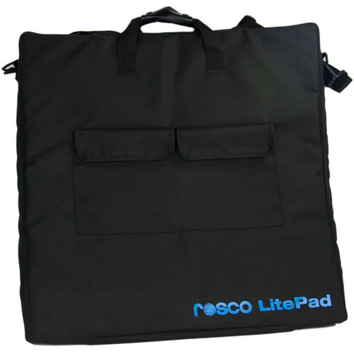 "Rosco LitePad Carrying Case (24 x 24"")"