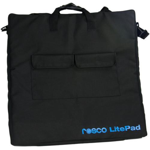 "Rosco LitePad Carrying Case (24 x 24"")"
