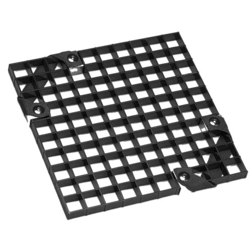"Rosco Eggcrate for LitePad - 3x6"" (7.6x15.2cm)"
