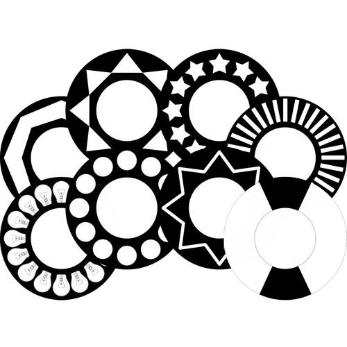 Rosco LitePad Loop Light Masks