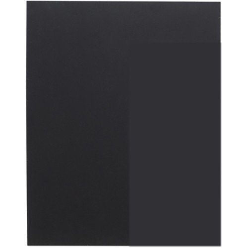 "Rosco Adagio Dance Floor - 63"" x 101.7' (Black)"