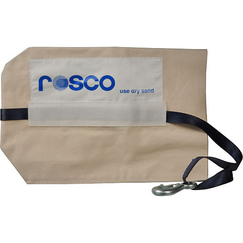 Rosco 150 lb Sandbag (Empty)