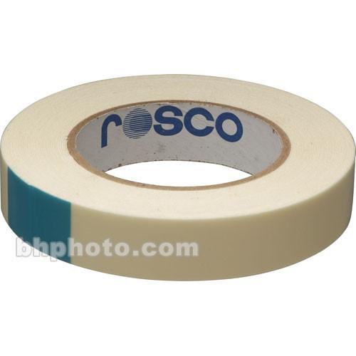 """Rosco Gaffer Glow Tape - 1"""" x 10 M"""