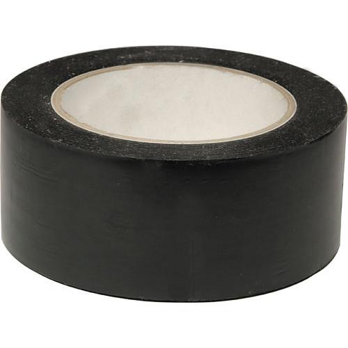 Rosco 48mm x 25 m Gaffer Tape (Black)
