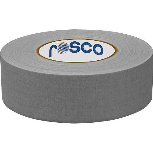 Rosco 48mm x 25 m Gaffer Tape (Grey)