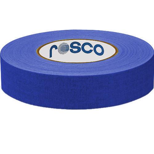 Rosco 48mm x 25 m Gaffer Tape (Blue)