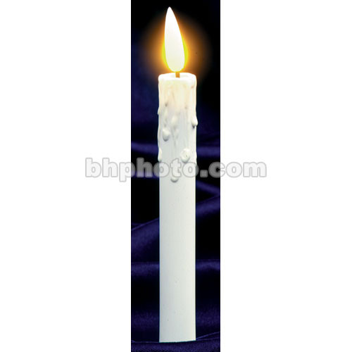 Rosco Flicker Candles - Wired Stem