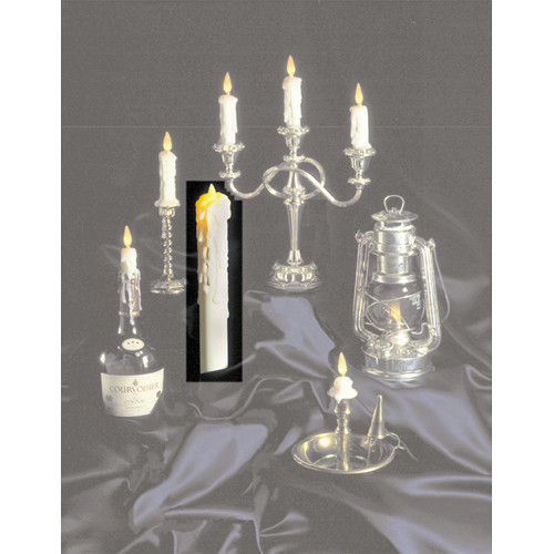Rosco Professional Flicker Candle (9V DC)