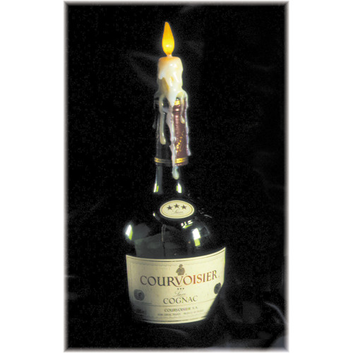 Rosco Classic Bottle with Dripping Wax (9V DC)