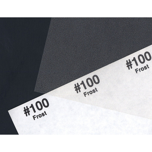 "Rosco Roscolux #100 Filter - Frost - 20x24"" Sheet"