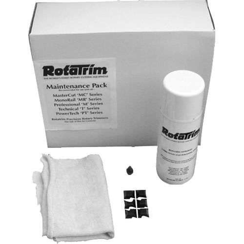 Rotatrim RC KU992 Pro and Mastercut Maintenance Pack