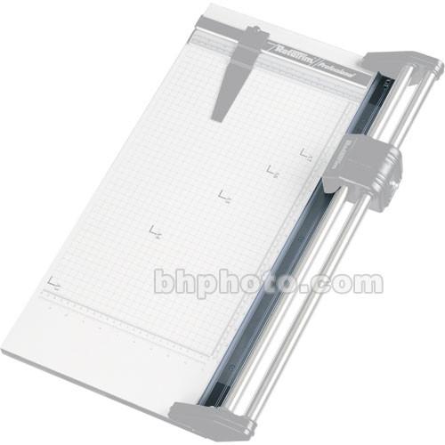 "Rotatrim Plastic Clamp Strip for Professional (Mastercut) 24"" Cutters - Replacement"