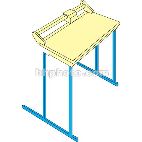 "Rotatrim Floor Stand for 30"" Professional (Mastercut) Cutter"