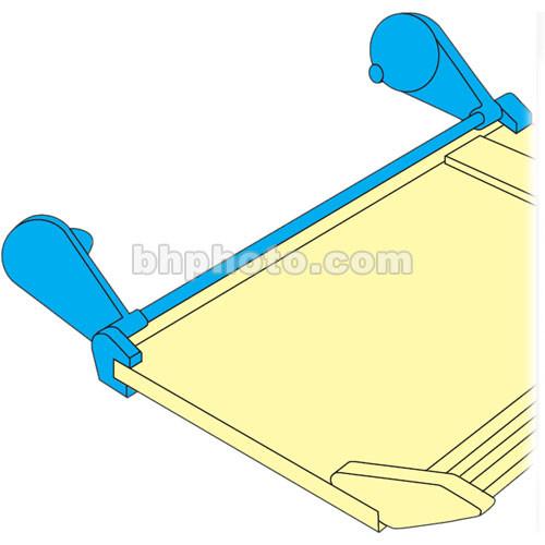 "Rotatrim Roll Holder for Professional (Mastercut) 24"" Cutter"