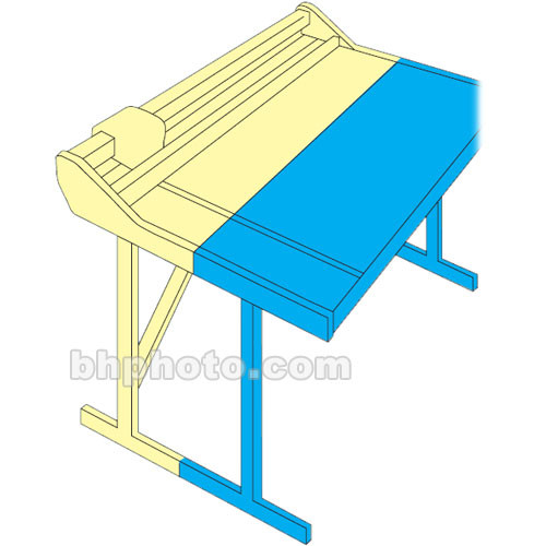 """Rotatrim Baseboard Extension for Technical and Powertech 99"""" Cutters"""