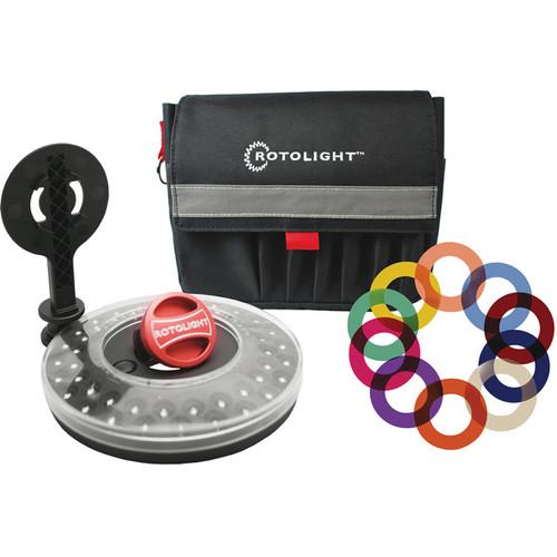 Rotolight RL48 Creative Color Kit V2