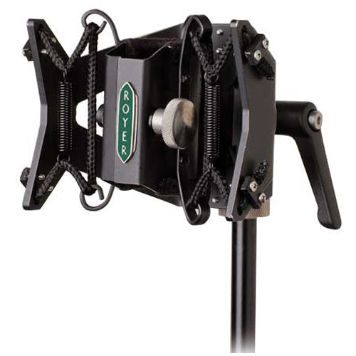 Royer Labs RSM-SS1 Sling-Shock Microphone Shockmount
