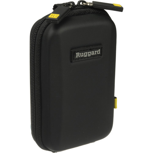 "Ruggard HES-220 Protective Camera Pouch (4.3 x 2.4 x 1.3"")"