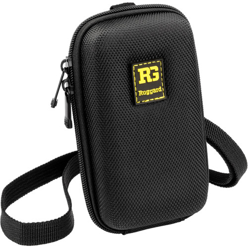 Ruggard HFV-230 Protective Camera Case