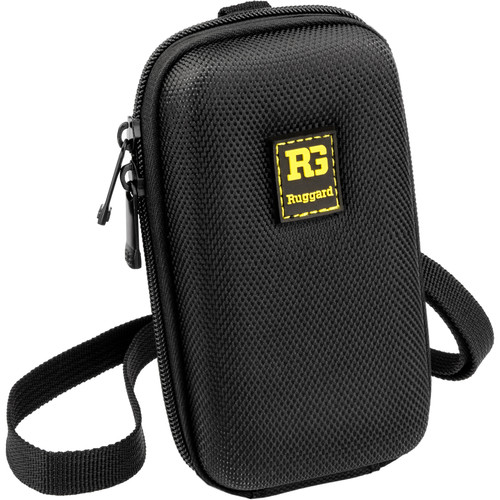 Ruggard HFV-260 Protective Camera Case