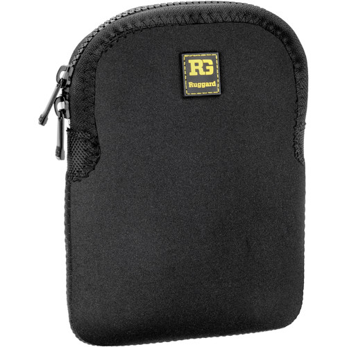 "Ruggard Neoprene Sleeve for, 6"" Tablet & eReader"