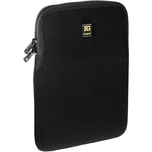 """Ruggard Neoprene Sleeve for iPad, 9-10"""" Tablet & eReader"""