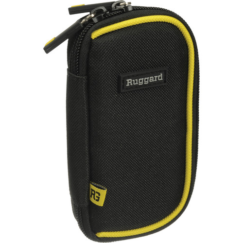 Ruggard Nylon Protective Pouch for Memory Cards