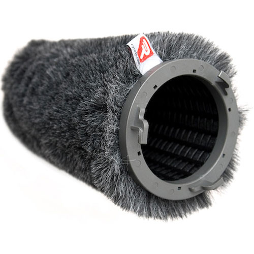 Rycote POD U125 Windshield for S-Series Suspension System (125mm)
